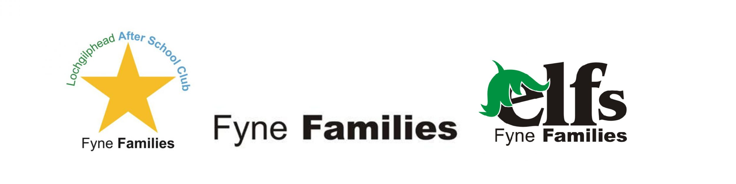 Fyne Families